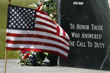 Flags-on-graves-to-fly-till-July-4