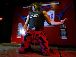 Brian Shapiro (aka  Duke