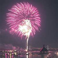 Fireworks-food-tall-ships-part-of-area-celebrations