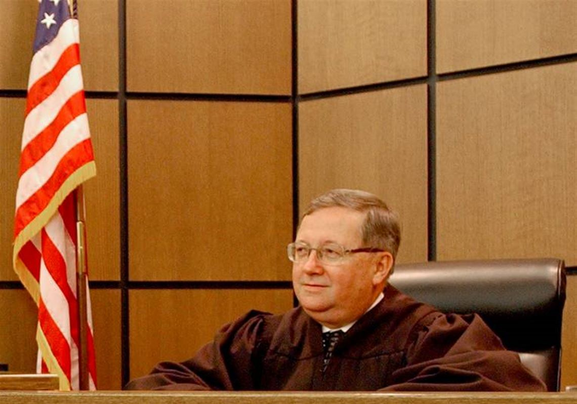 Perrysburg court may violate law, federal judge says | Toledo Blade
