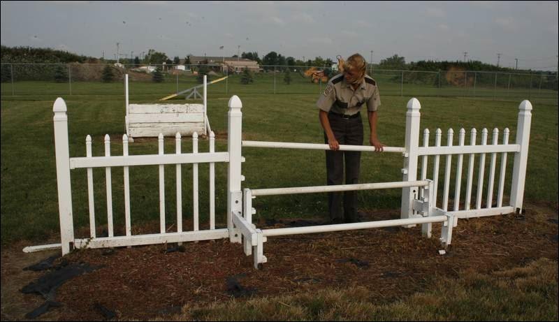 Dog Parks Near Toledo Ohio