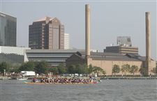 DRAGON-BOATS-ON-THE-MAUMEE