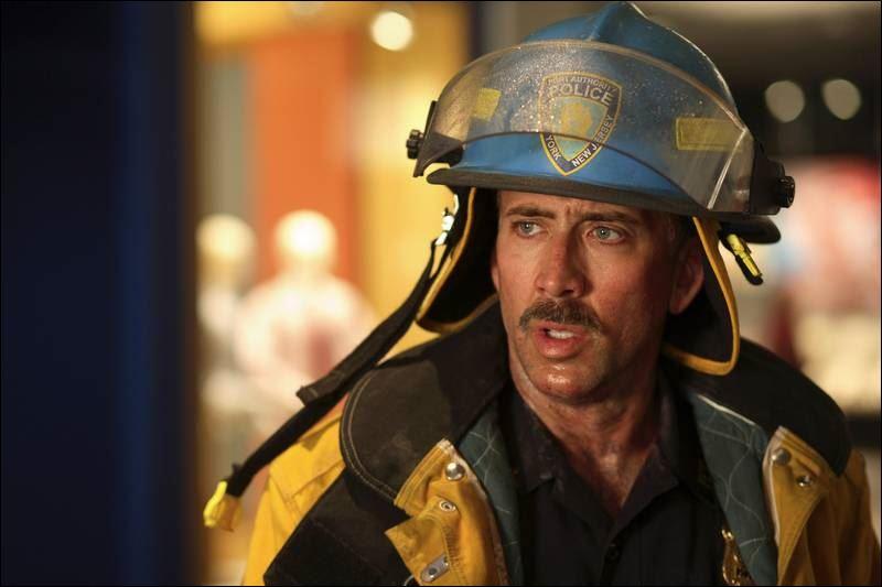 Nicolas cage current movie