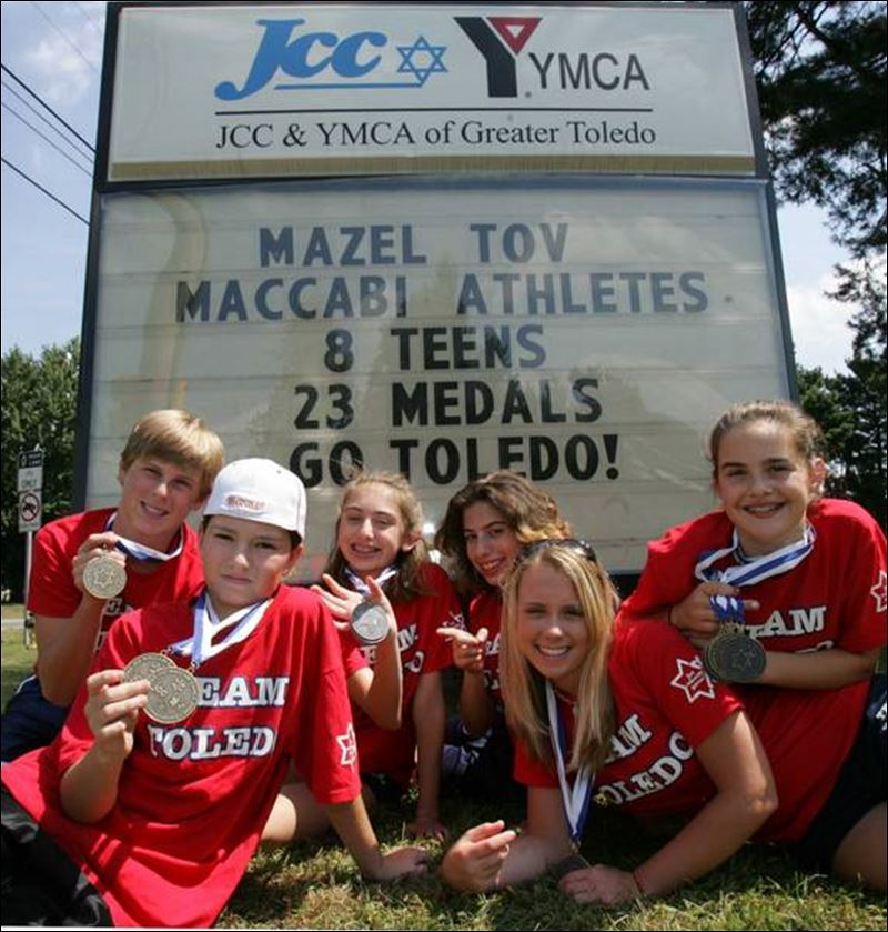 Jewish teen athletes score in medals fun 2 ... Jane Tyson Clement (Short Story, Family And Kids, Fiction, Young Adult, ...