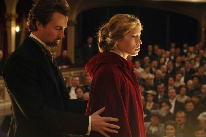 Movie review: The Illusionist *** - Toledo Blade
