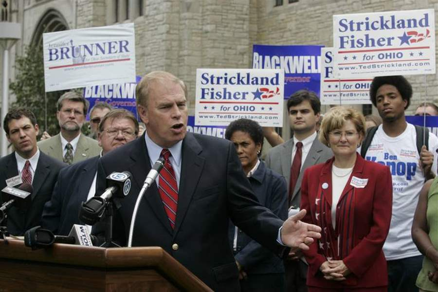 Strickland-touts-views-during-Toledo-visit
