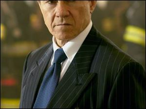 Harvey Keitel plays FBI counterterrorism expert John O'Neill.
