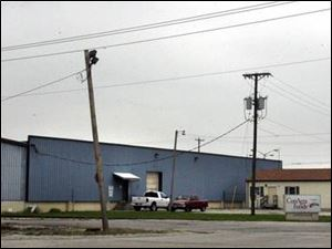 The closings include this ConAgra plant in Perrysburg Township that employs 165 workers and makes pudding products.