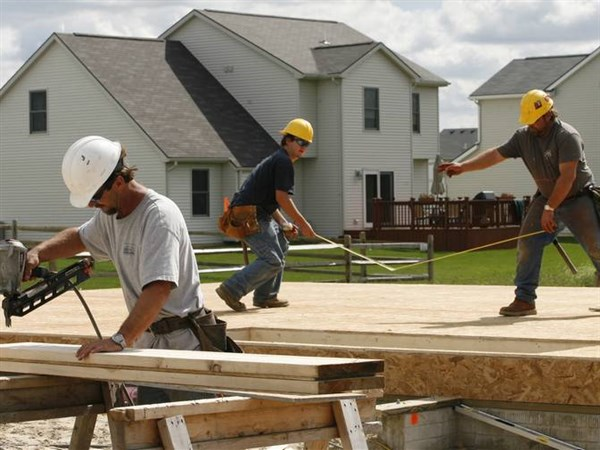 Lumber Cost Drop Fails To Cut New Home Prices Toledo Blade