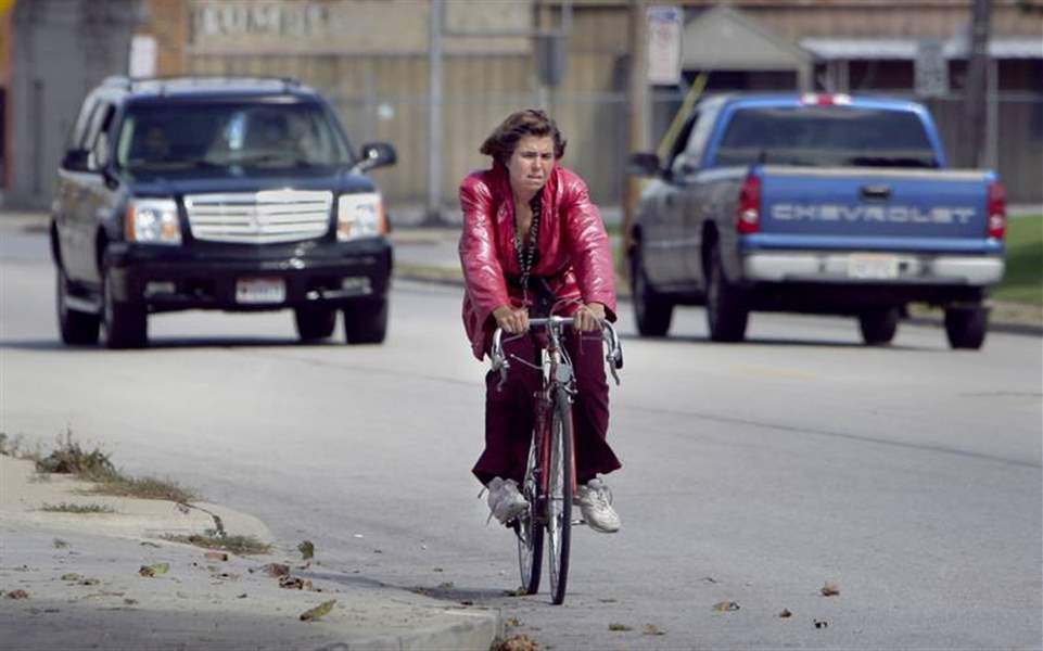 Ohio's new bike passing law goes into effect March 21