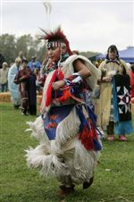 American-Indians-celebrate-ways-of-their-ancestors