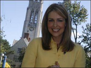 Pin christi paul cnn news anchor on pinterest