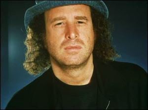 Steven Wright performs at 7:30 tonight in the La-Z-Boy Center, 1555 Sou