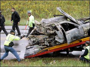 Jeff Killed In Car Crash Columbus Ohio