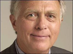 Dan Simpson, a retired diplomat, is a member of the editorial boards of The Blade and Pittsburgh Post-Gazette.