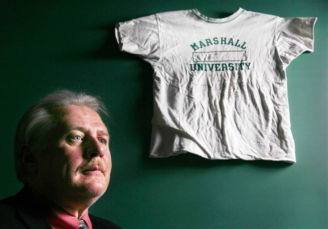 Memories Of Marshall Ex Player Says Shock Of Crash Never Ends The Blade