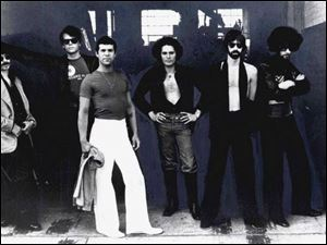 The J. Geils Band opened for everyone from the Rolling Stones to Foghat, and headlined for years after that.