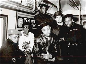 The band we need the most right now is the one and only Public Enemy - not a band at all, but (arguably) the greatest of great hip-hop artists.