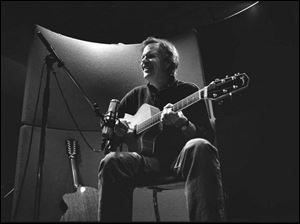Leo Kottke will be in concert at 7:30 p.m. tomorrow in the La-Z-Boy Center at Monroe Community College, 1555 South Raisinville Rd., Monroe. Tickets are $20. Information: 734-384-4272.