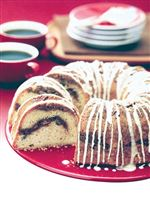 Warm-coffee-cake-what-a-way-to-start-the-day