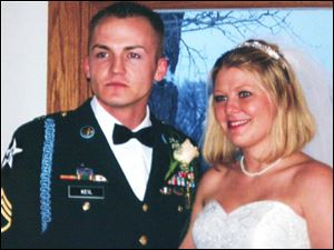 Matthew and Tracy Keil were