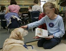 Canine-counselors-find-role-at-school