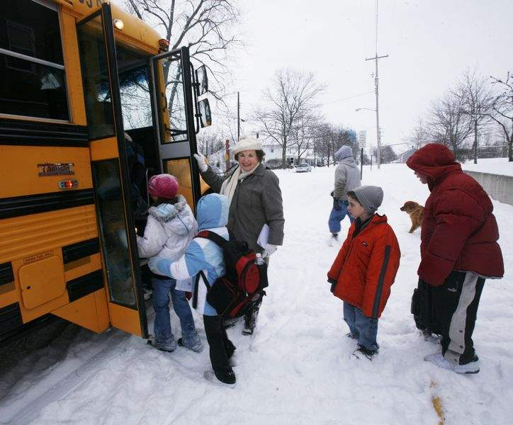 At-last-the-school-bus-stops-for-her-3