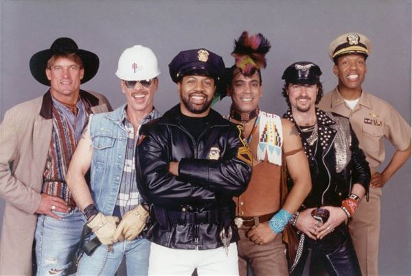 Village-People-are-disco-era-ambassadors