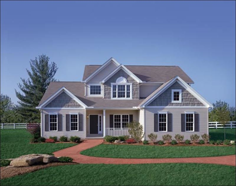 Image Result For Schumacher Homes Akron Ohio