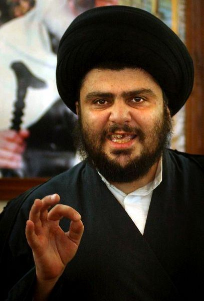 U.S. knows for certain that anti-American Iraqi cleric ...
