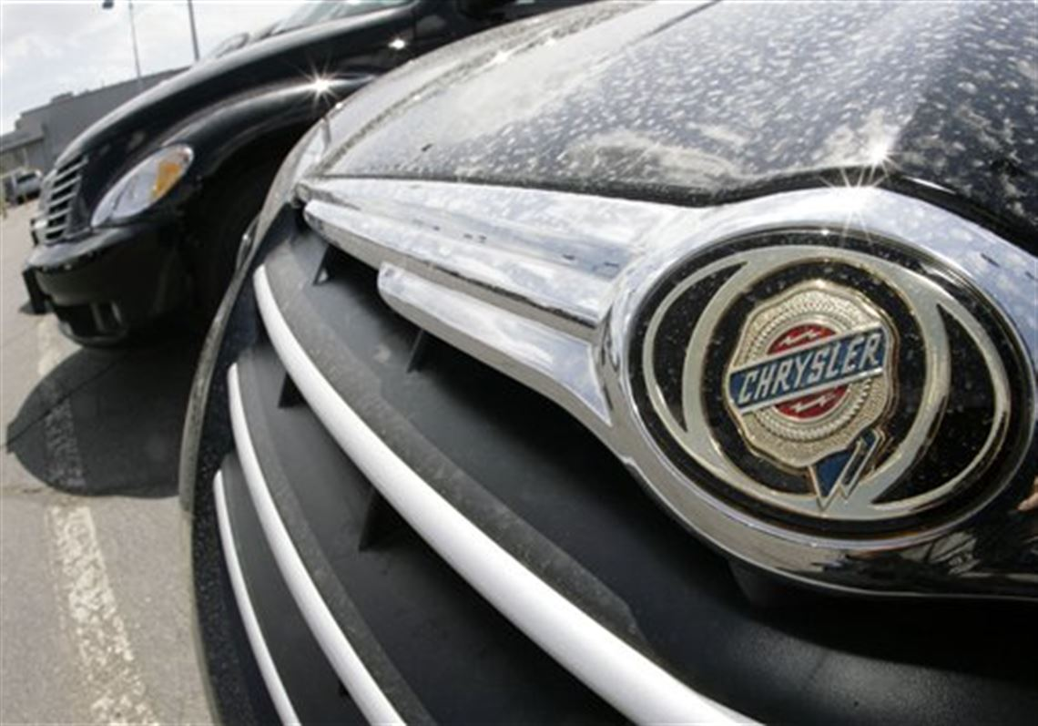 Cerberus to pay $7 4B to DaimlerChrysler for 80 1 percent of