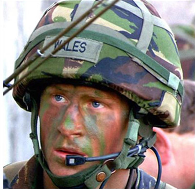 Prince Harry Will Not Serve In Iraq; Army Cites Threats