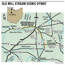 Scenic-byway-open-on-Old-Mill-Stream-near-Findlay-2