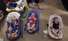 Toledo-24-Bedtime-is-busy-when-you-have-6-month-old-triplets-4-year-old-3