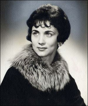 Margaret O'Brien in 1964.