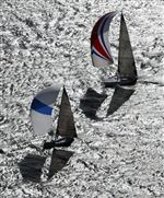 Spinnaker-wind-gets-Mills-Trophy-Race-off-to-fast-start