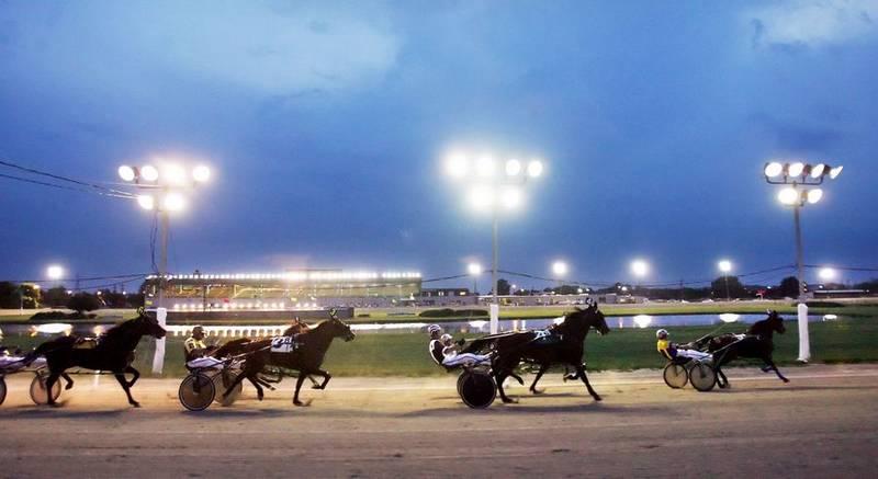 Raceway park toledo slot machines texas tea free online slot machines