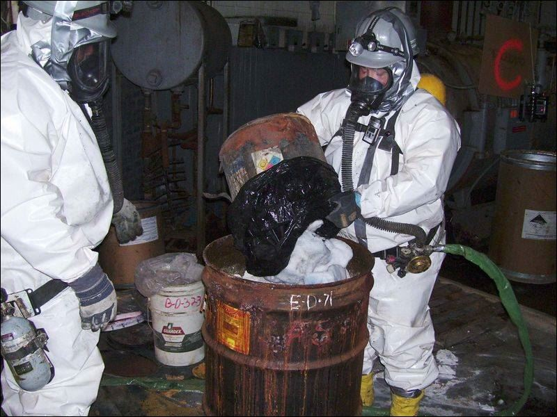 hazardous waste and clean up costs In the context of environmental law, clean up costs and liability refers to the  responsibility of a person or entity for hazardous waste removal such activities  are.