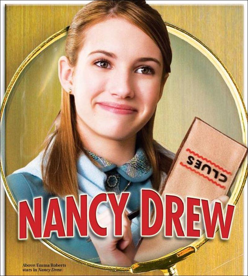 Nancy Drew Pictures 14