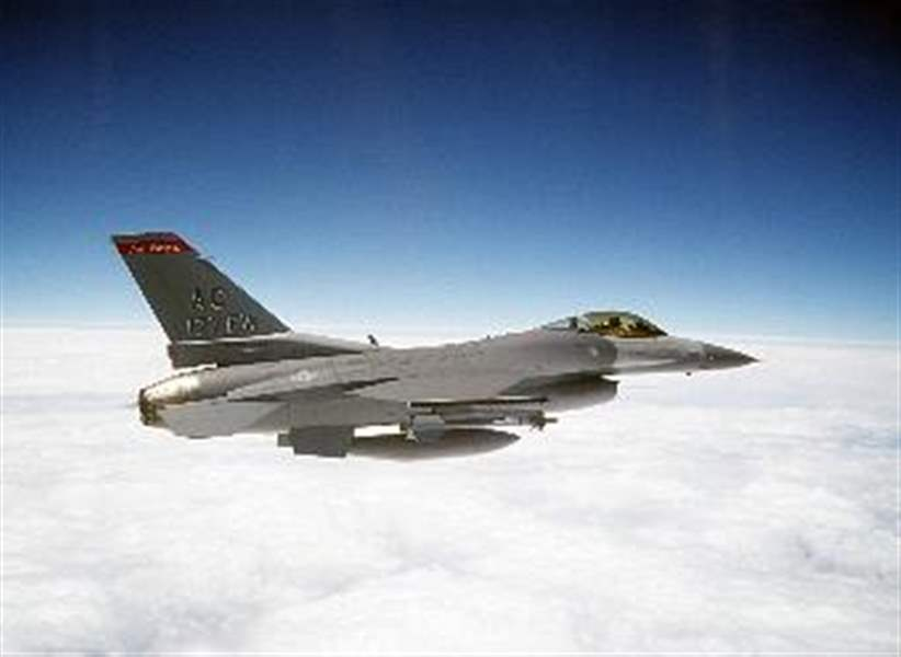 Toledo-based-F-16-fighter-pilot-believed-to-be-dead-after-crash-in-Iraq-2
