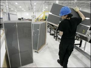 A hot stock this year, held by participants in the contest, is First