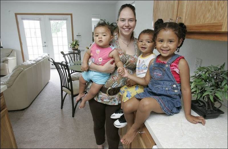 Program Fosters Home Ownership For Needy Families Toledo