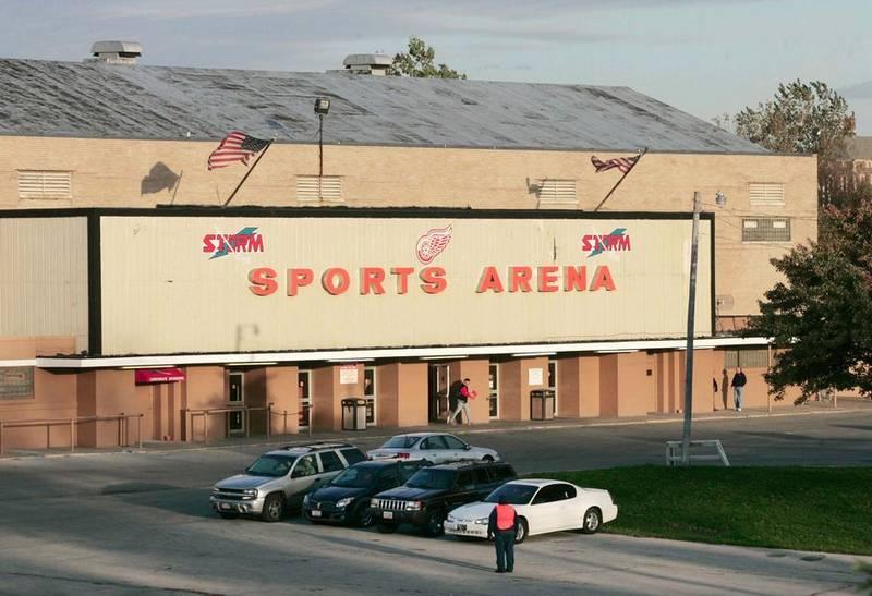 County picks demolition contractor for Toledo Sports Arena ...