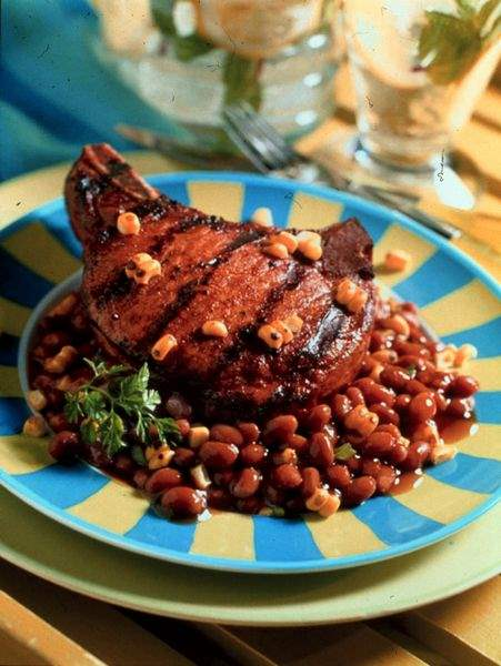 Baked-beans-Serve-this-All-American-dish-for-July-4th