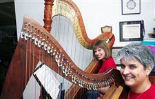 Owens-College-concert-to-highlight-Harp-Week