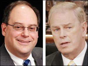 State Sen. Jeff Jacobson (R.,
