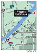 Port-gives-ethanol-plant-thumbs-up