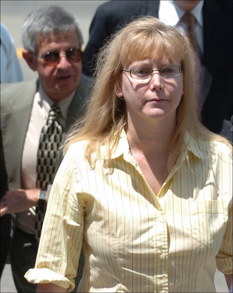 Pa Doctor S Wife Convicted In Slaying On Ohio Turnpike