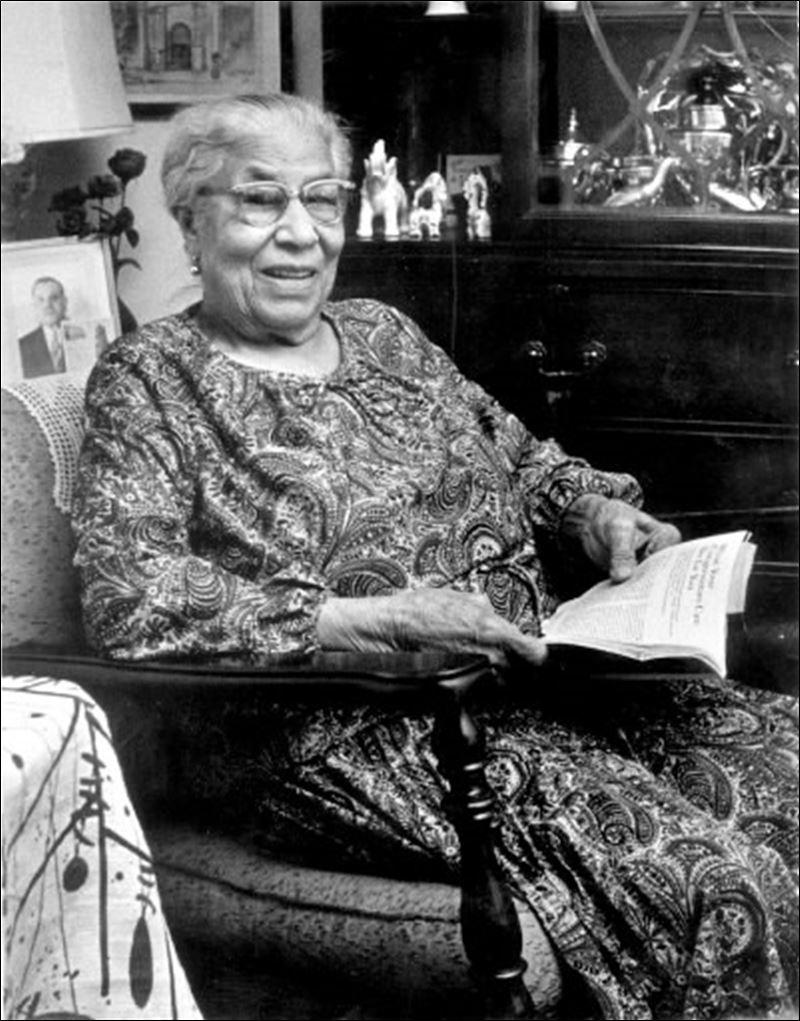 activist african american essay woman