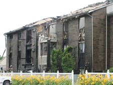North-Toledo-apartment-fire-displaces-30